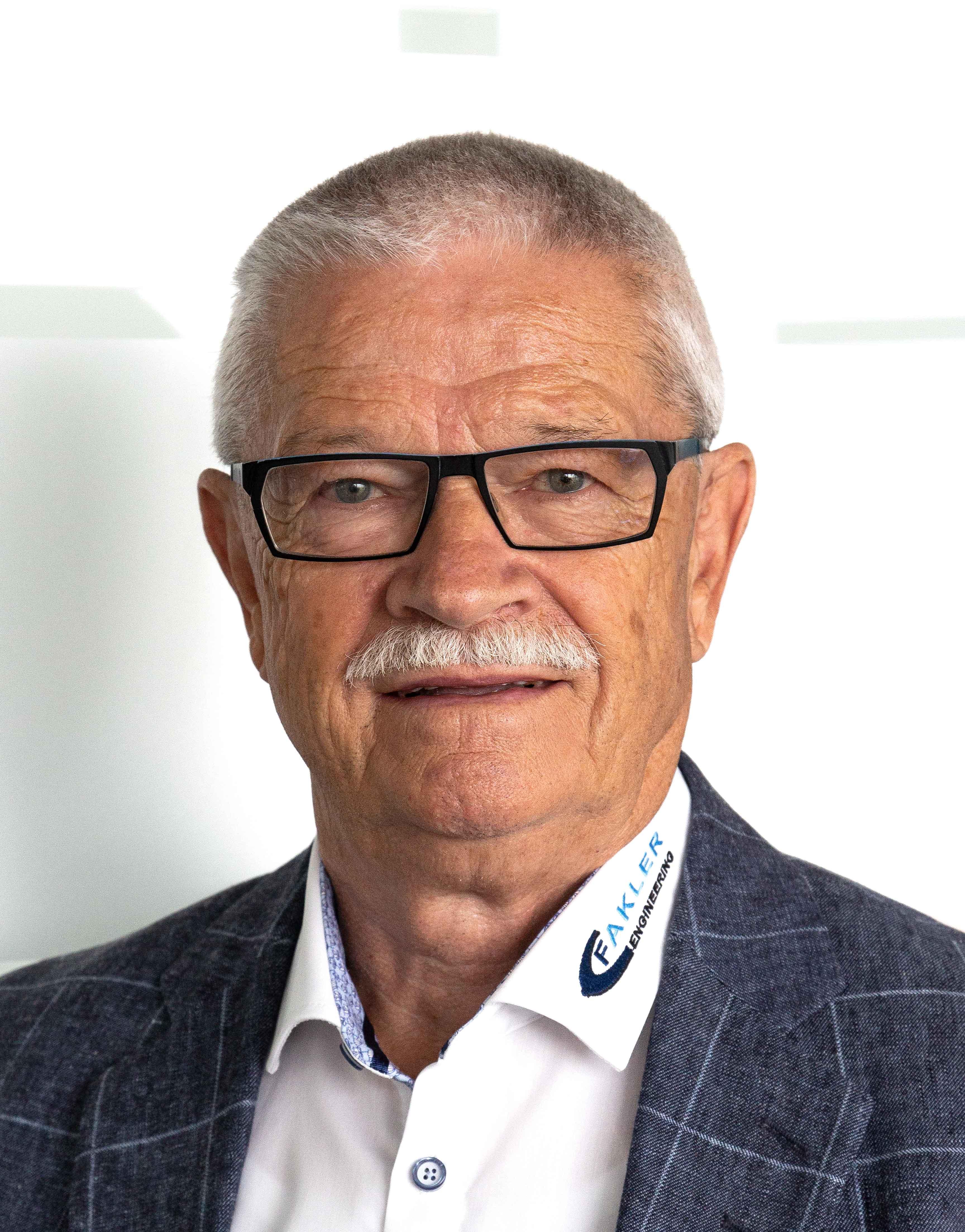 Eugen Fakler